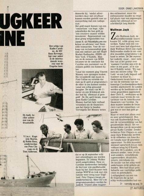 19831105 Aktueel De moeizame terugkeer van Radio Caroline 02.jpg