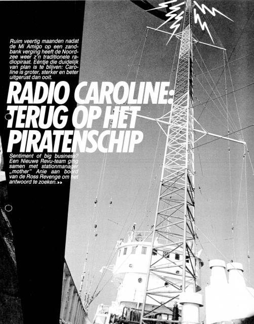 198309 Radio Caroline terug op het piratenschip 01.jpg