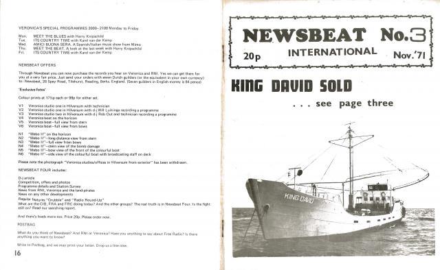Newsbeat -03- november 1971