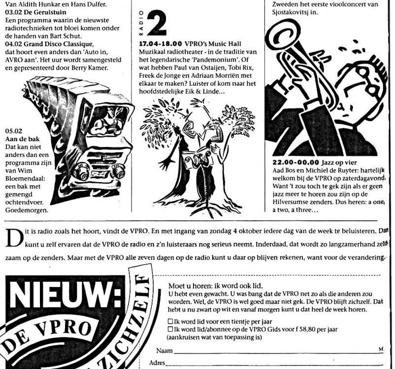 NRC Handelsblad Aad Bos VPRO programmering     03-10-1992 .jpg