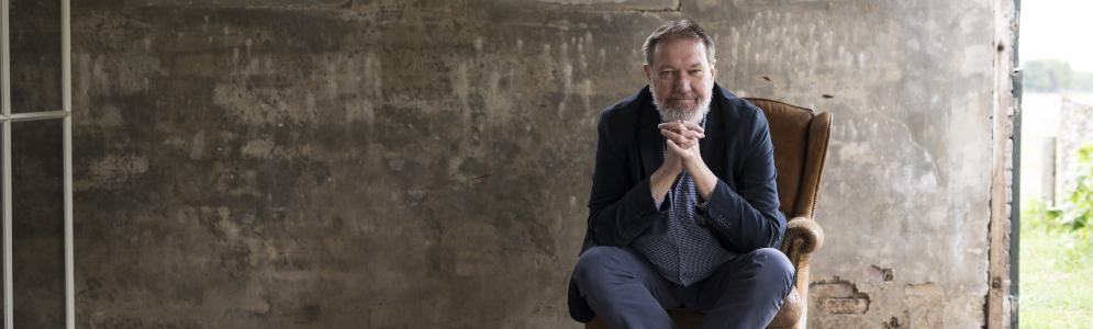 NPO Radio 5-programma Volgspot zoekt creativiteit in crisistijd