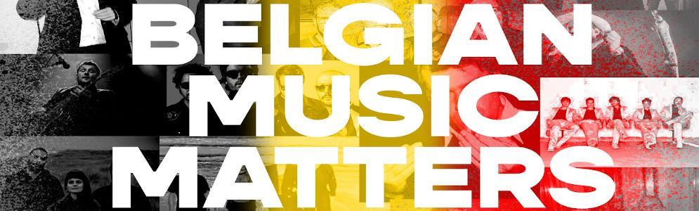 Radiozender Willy staat op woensdag 1 april in het teken van 'Belgian Music Matters'