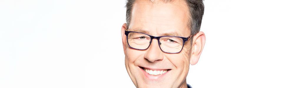 Bert Kranenbarg begint Troostradio