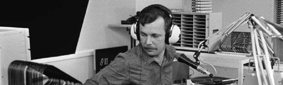 Column Edwin Wendt: Aad Bos introduceerde de volwassen popradio in Nederland