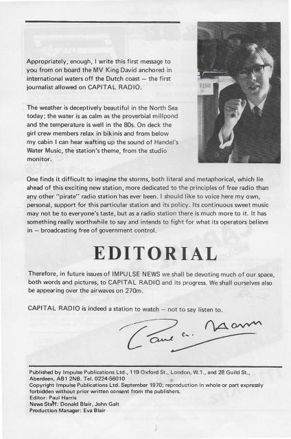 19700914 Impulse news Capital Radio 02.jpg