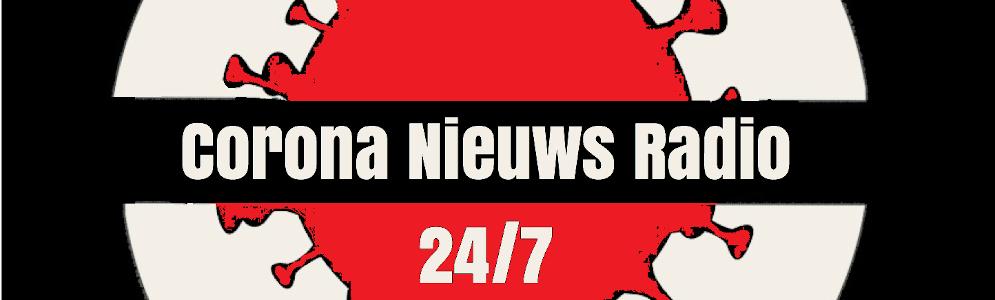 XS2RADIO start met Corona Nieuws Radio 24/7