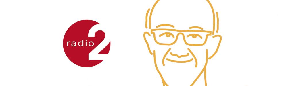 Radio 2 viert Het jaar van Raymond met unieke covers door Vlaamse artiesten