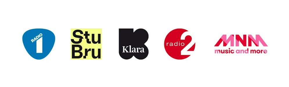 Nieuwe CIM-cijfers: mooie groeicijfers voor Radio 1 en MNM