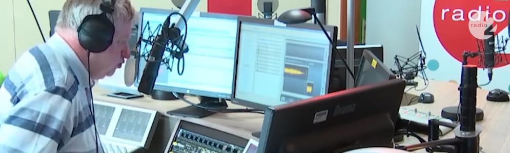 Radio 2 steekt met 'Helden van de dag' alle Vlamingen een hart onder de riem