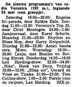 Veronica Programmering 1969-05-24 Nieuwe programmering ingaande 24 Mei  (Nieuwsblad van het Noorden).jpg