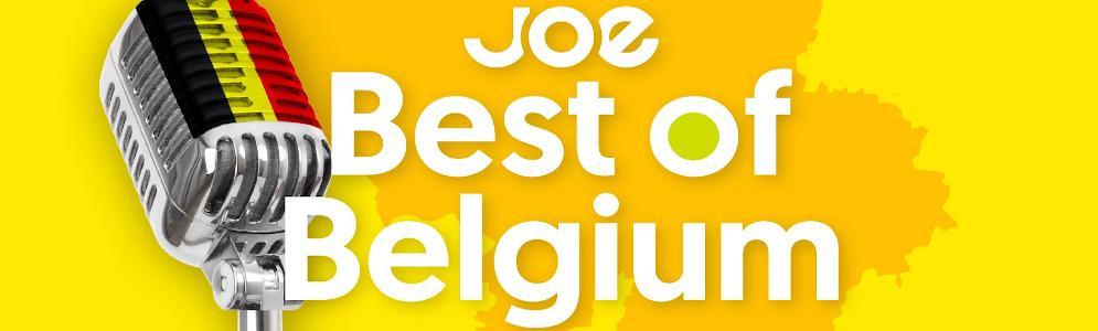 Joe ondersteunt #playlocal en lanceert vandaag nieuwe radiozender 'Joe - Best Of Belgium'