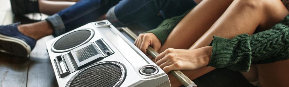 Ondanks de coronacrisis is er goed nieuws voor radio