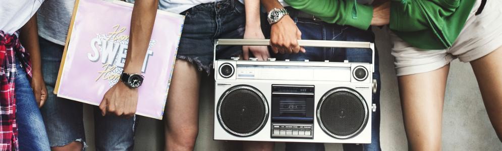 Nederland luistert met reden meer naar radio