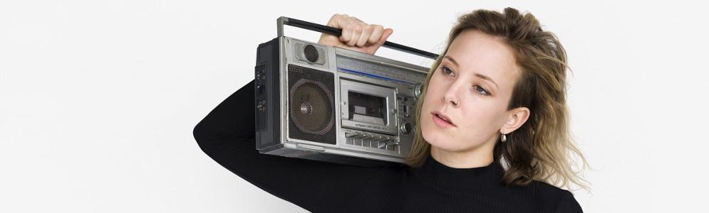 Radiozenders op Koningsdag in teken van Nederlands product