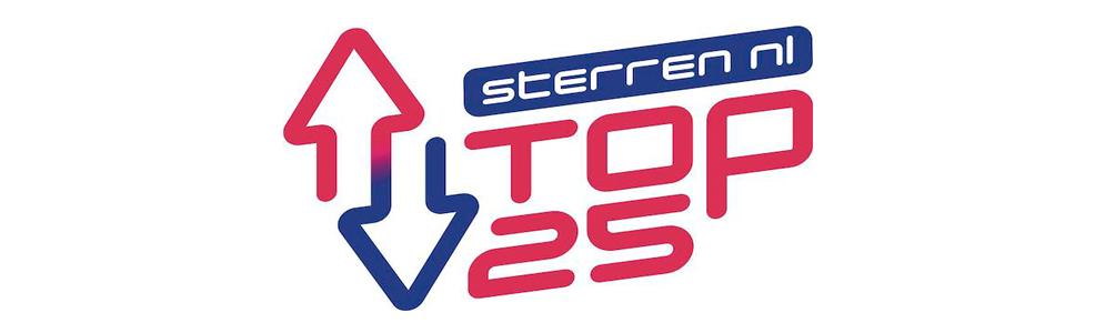 'Kleine Jongen' van André Hazes voer de Nationale Top 250 van NPO Sterren NL aan