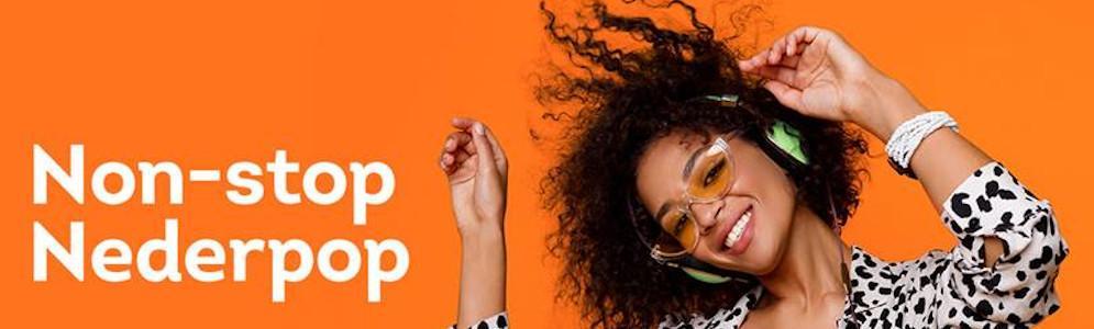 Non-stop Nederpop bij Sky Radio op Koningsdag