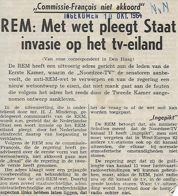 19641010 NVHN REM met wet pleegt Staat invasie op het tv eiland.jpg
