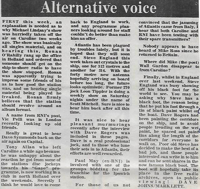 19740413 RM Altrenative voice Ronan stops radio show Caroline.jpg