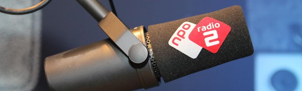 NPO Radio 2 presenteert: de Songfestival Top 50