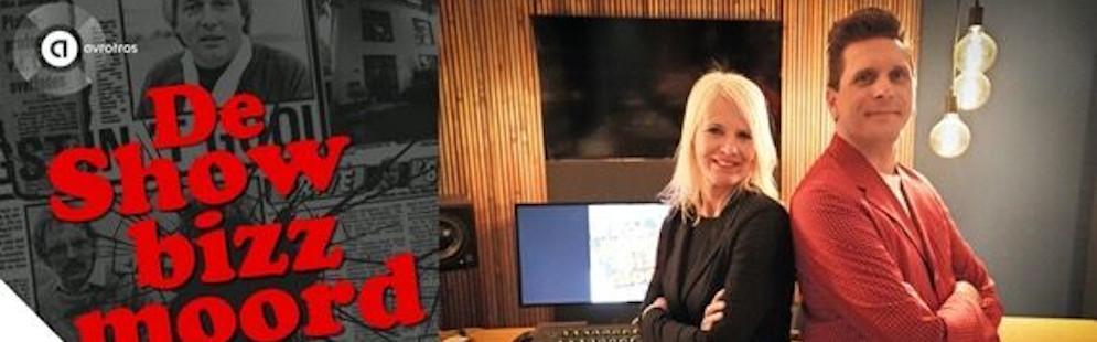 De showbizzmoord ontrafeld in nieuwe AVROTROS-podcast
