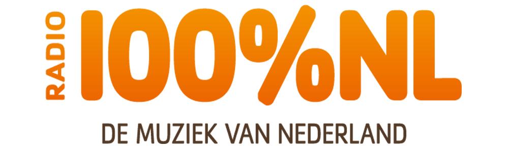 Enorme stijging luistercijfers 100% NL