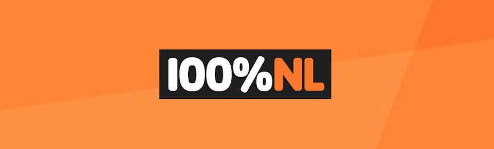 100% NL lanceert zomerzender