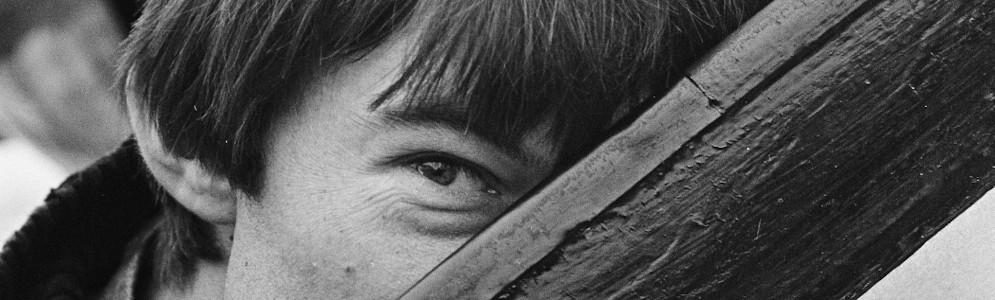 Column Hans Knot: Het jaar 1965