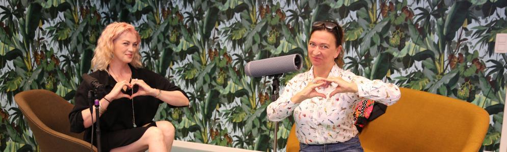 Jongerenzender MNM brengt bijzondere Thuis-audiofictie tijdens Marathonradio