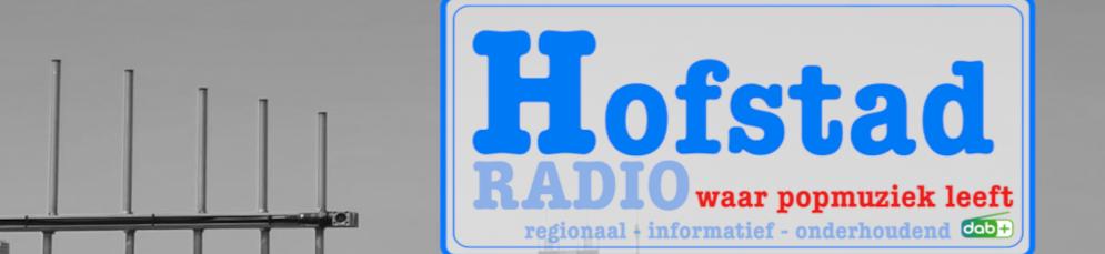 Hofstad Radio keert terug in de ether