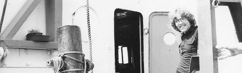 Boekrecensie: Mi Amigo - De Vlaamse Tack van de zeezenders