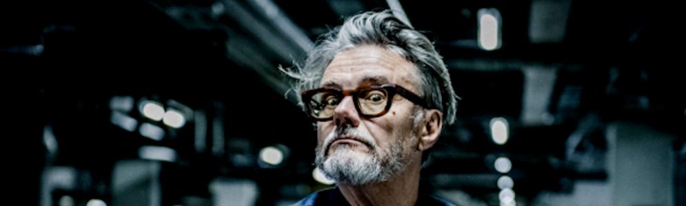 Marcel Vanthilt zorgt voor festivalzomer bij radiozender Willy