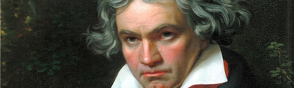 Symfonie Nr. 6 'Pastorale' voert Beethoven Top 30 aan op NPO Radio 4