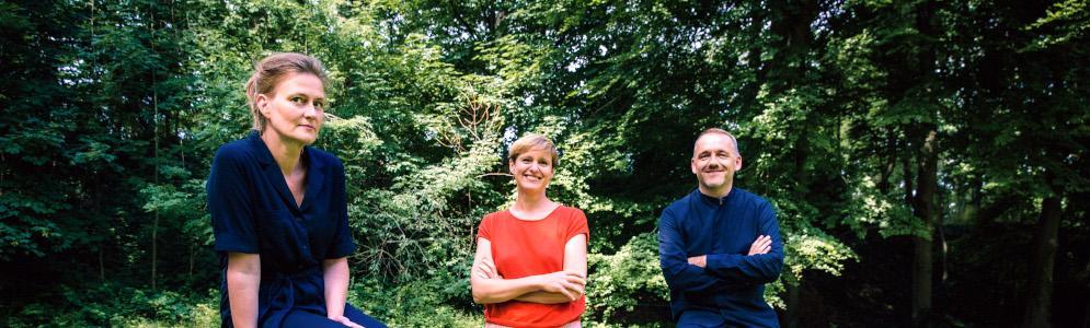 Nieuwe presentatoren bij de duidingsprogramma's op Radio 1