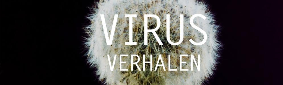NTR-podcast Virus Verhalen wint Zilveren Reissmicrofoon