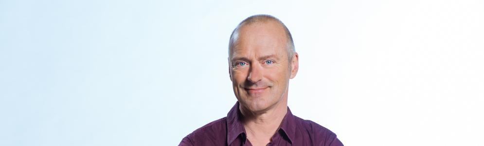 NPO Radio 4 zoekt het dichtbij huis: presentator Lex Bohlmeijer gaat lokaal