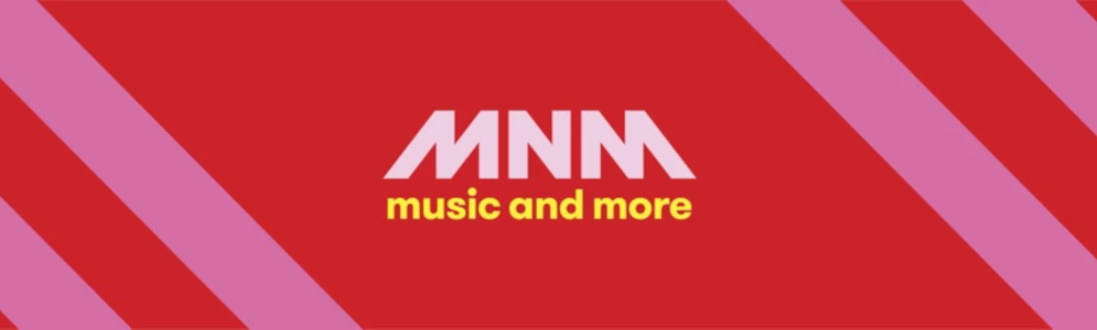 MNM gaat op zoek naar de playlist van jouw zomer tijdens MNM Summertime
