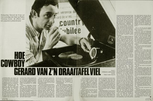 19710522 Televizier Hoe cowboy Gerard van zijn draaitafel viel.jpg