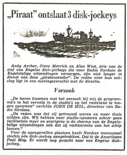 19710825_Tel Piraat ontslaat 3 disk-jockeys RNI.jpg