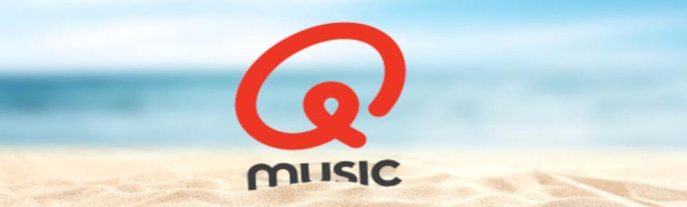 Qmusic organiseert zomerfeest op Texel met topartiesten