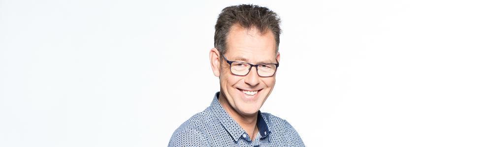 Tom Mulder in aflevering 25 van podcastserie RadioReuzen van KRO-NCRV / NPO Radio 5