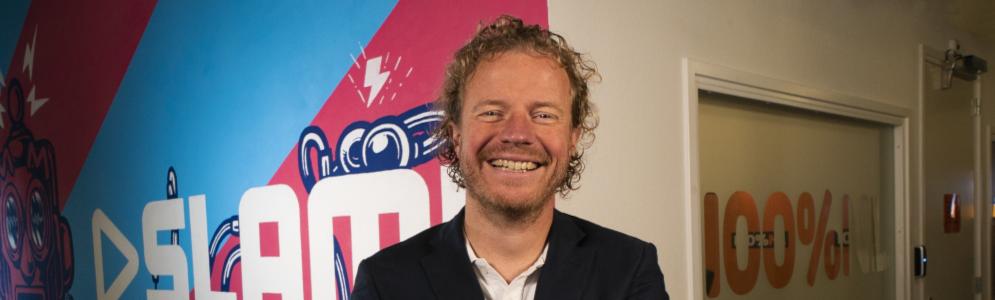 Martijn Zuurveen benoemd tot Radio Director RadioCorp