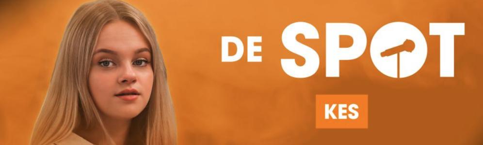 100% NL geeft podium aan talent met De Spot