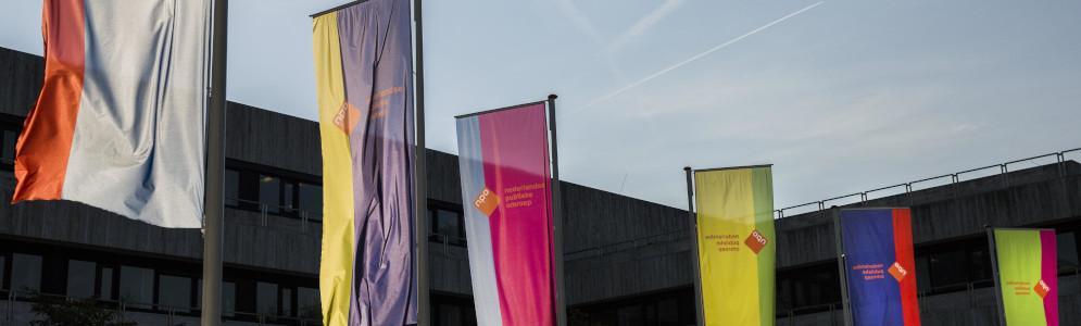 NPO en omroepen presenteren 'Nederland tegen racisme'