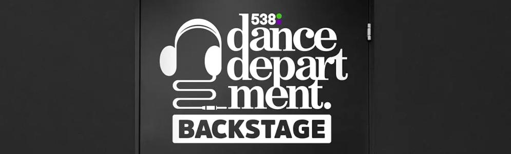 Openhartige gesprekken met bekende DJ's in eerste 538-podcast