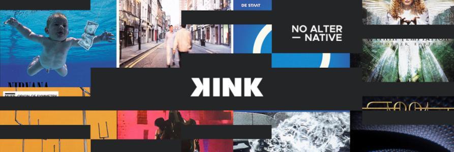 De 1000 beste albums aller tijden hoor je nu op KINK