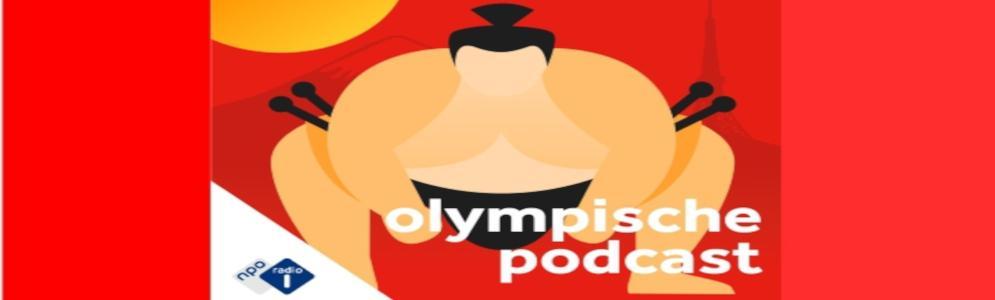NOS start Olympische podcast