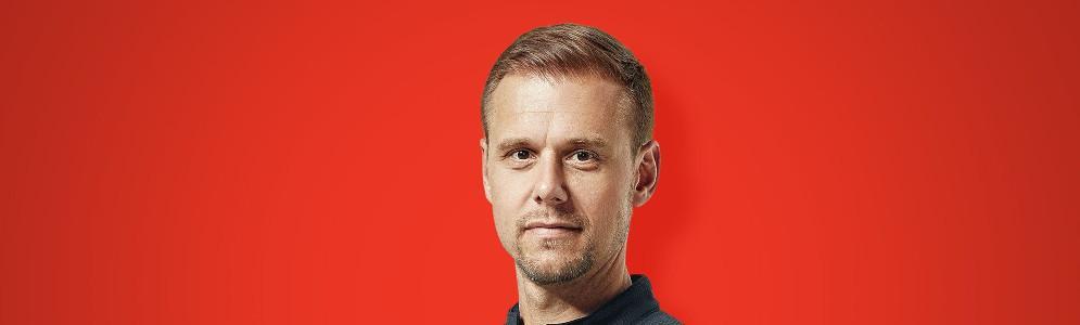 Armin van Buuren stapt over naar Qmusic en presenteert nieuwe hitlijst