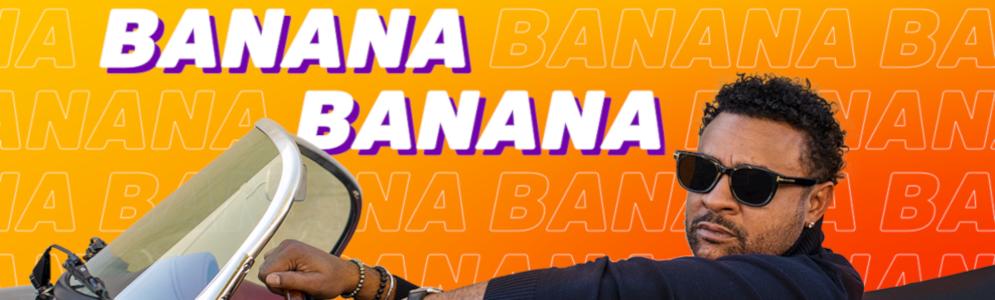 'Banana' op 1 in de Zomer Top 538