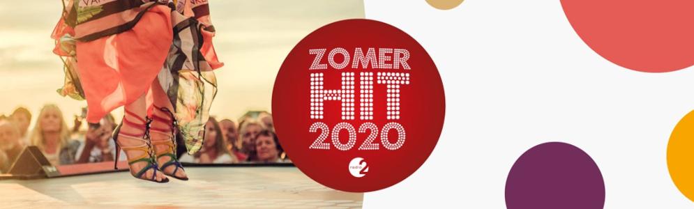Wint Niels Destadsbader voor de vierde keer op rij Radio 2 Zomerhit?