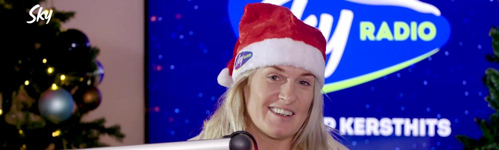 Miss Montreal lanceert nieuwe kerstsingle bij Sky Radio The Christmas Station